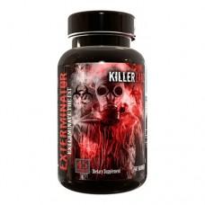 Killer Labz Exterminator 45 капсул