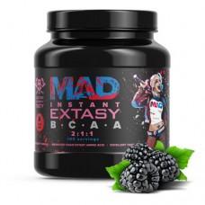 MAD Instant Extasy BCAA 2:1:1 500 грамм