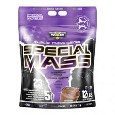 Maxler Special Mass 5443 грамма