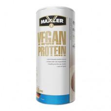 Maxler Vegan Protein 450 грамм