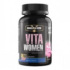 Maxler VitaWomen 120 таблеток