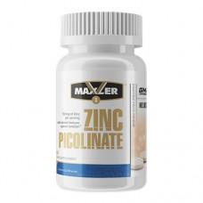 Maxler Zinc Picolinate 60 таблеток