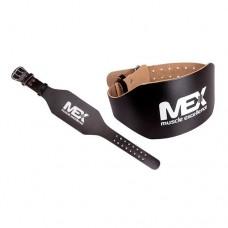 MEX Пояс атлетический Train-L Belt