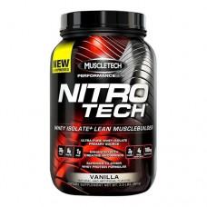 MuscleTech Nitro Tech 907 грамм