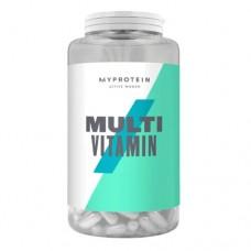 Myprotein Multivitamin 120 таблеток