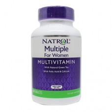 Natrol My Favorite Multiple for Women 90 таблеток