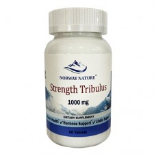 Norway Nature Strength Tribulus 60 таблеток