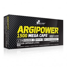 Olimp Argi Power 120 капсул