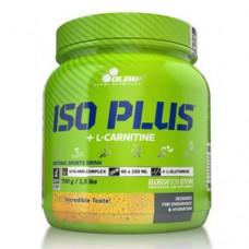 Olimp Iso Plus + l-carnitine 700 грамм