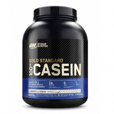 Optimum Nutrition 100% Casein Protein 1820 грамм