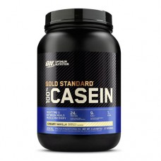 Optimum Nutrition 100% Casein Protein 908 грамм
