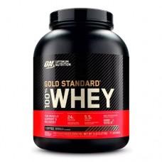 Optimum Nutrition 100% Whey Gold Standard 2270 грамм
