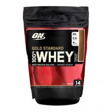 Optimum Nutrition 100% Whey Gold Standard 454 грамма