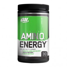 Optimum Nutrition Amino Energy 270 грамм