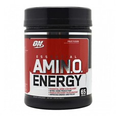 Optimum Nutrition Amino Energy 585 грамм