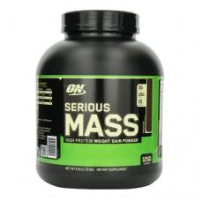 Optimum Nutrition Serious Mass 2720 грамм