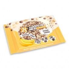 ProteinRex Хлебцы CRISPY Банановый трайфл 55 грамм