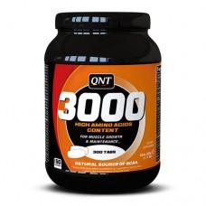 QNT Amino Acid 3000 300 таблеток