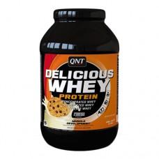 QNT Delicious Whey Protein 1000 грамм