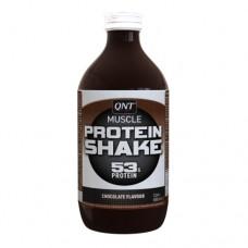 QNT Muscle Protein Shake 500 миллилитров