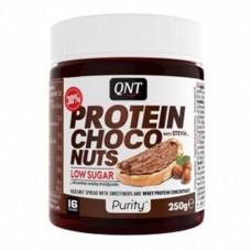 QNT Protein Choco Nuts 250 грамм