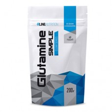 RLine Glutamine Simple 200 грамм