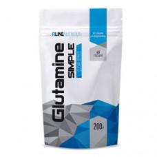 RLine Glutamine Simple 200 грамм