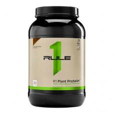 Rule 1 R1 Plant Protein 760 грамм