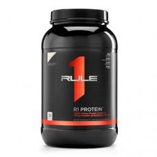 Rule 1 R1 Protein 1110 грамм