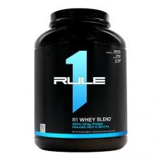 Rule 1 R1 Whey Blend 2244 грамма