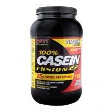 SAN 100% Casein Fusion 2.2 1008 грамм