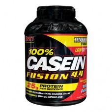 SAN 100% Casein Fusion 4.4 1980 грамм