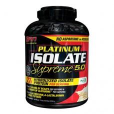 SAN Platinum Isolate Supreme 2240 грамм