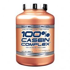 Scitec Nutrition Casein Complex 2350 грамм