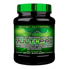 Scitec Nutrition Multi Pro Plus 30 пакетиков