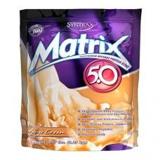 Syntrax Matrix 5.0 76 порций 2240 грамм