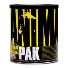 Universal Nutrition Animal Pak 15 пакетиков