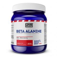 UNS-SUPPLEMENTS Beta Alanine 200 грамм