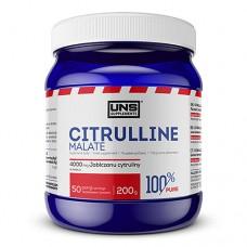 UNS-SUPPLEMENTS Citrulline Malate 200 грамм