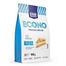 UNS-SUPPLEMENTS Econo Premium WPC 80 900 грамм