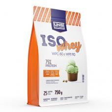 UNS-SUPPLEMENTS ISO Whey 750 грамм