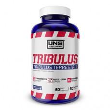 UNS-SUPPLEMENTS Tribulus 60 капсул