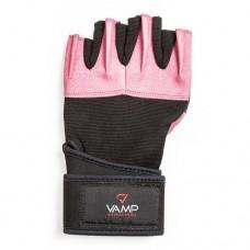VAMP Перчатки для фитнеса женские 540