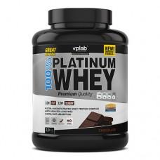 VPLab 100% Platinum Whey 2300 грамм
