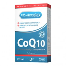VPLab CoQ10 30 капсул