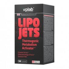 VPLab Lipo Jets 100 капсул