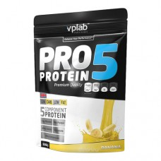 VPLab Pro 5 Protein 500 грамм