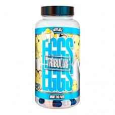 WTF Labz Eggs Eggs Tribulus 120 капсул