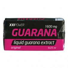 XXI Power Guarana 9 ампул