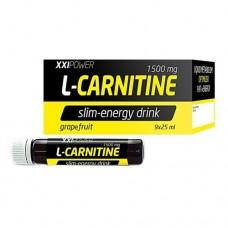 XXI Power L-carnitine 9 ампул
